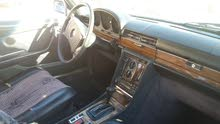 Automatic Silver Mercedes Benz 1975 for sale