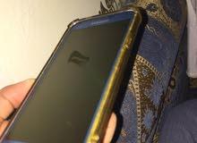 جلاكسي S5 لون ازرق جديد