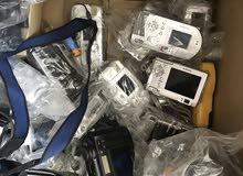 شروت كاميرات سوني بسعر البلااااش
