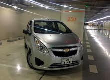 Chevrolet Spark 2012 - Used