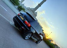 Blue BMW X5 2007 for sale