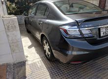 Honda Civic Hybrid 2013 in a great condition