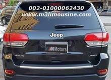 Jeep Grand Cherokee - Cairo