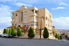 4 rooms  apartment for sale in Amman city Sports City