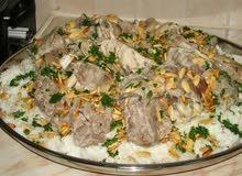 مطلوب معلم مشاوي وطباخ لمطعم شعبي في منطقه تلاع العلي ضمان واداره