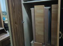 خزانة 4 ضرف طابق