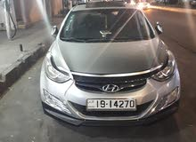 Best price! Hyundai Avante 2012 for sale