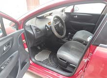 Citroen C4 2005 For sale - Red color