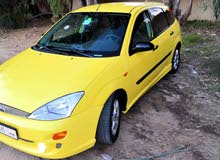 Best price! Ford Focus 2001 for sale
