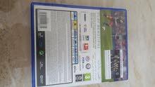 لعبتا ليتل بج بلنت 3 + فيفا 16