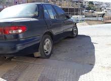 كيا سيفيا للبيع موديل 1996