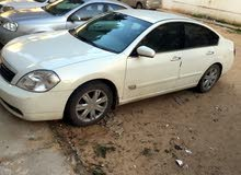 Automatic Samsung 2007 for sale - Used - Tripoli city