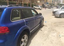 Volkswagen Touareg car for sale 2007 in Al Ahmadi city