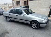 Used Mercedes Benz 1997