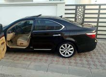 Lexus LS 2007 For sale - Black color