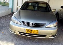 Toyota Camry car for sale 2003 in Sur city