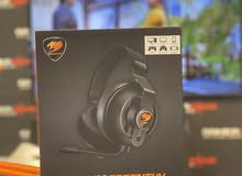 cougar gaming headphones now available