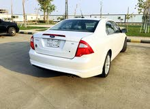 Ford Fusion well maintained car for sale 2010