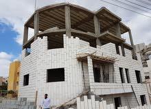 عماره عظم وادي السير قرب الميدان