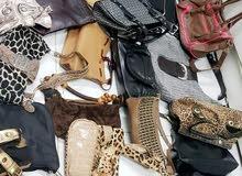 حقائب نسائية/ ladys bags