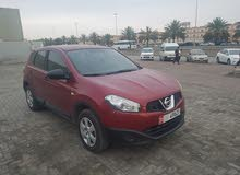 Nissan qashqai 2013 original paint new tire