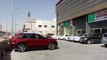 معارض ومكاتب تجارية للايجار على طريق الملك عبدالعزيز