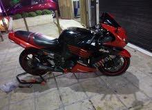 دراجه كوازاكي 1400ccللبيع
