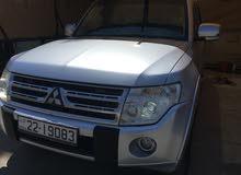 Mitsubishi  2010 for sale in Amman