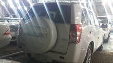 Suzuki Grand Vitara car for sale 2014 in Basra city