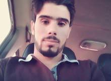 شاب اعزب عمري26 على استعداد للعمل باي شي