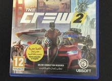 للبيع the crew2