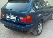 BMW X5 Used in Tripoli
