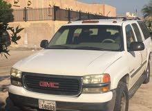 Automatic GMC 2002 for sale - Used - Farwaniya city