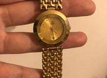 ORIGINAL Swistar Automatic Swiss Hand-Watch Gold Plated
