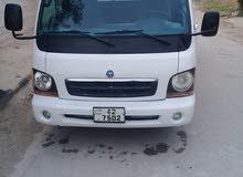 Available for sale! 0 km mileage Kia Bongo 2002