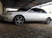 Available for sale! 0 km mileage Lexus IS 1998