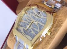 ساعة نسائية ماركة AIGNER