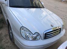 Hyundai Sonata 2004 - Tripoli