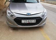 New condition Hyundai Sonata 2012 with 20,000 - 29,999 km mileage
