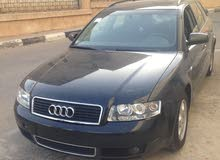 0 km mileage Audi A4 for sale