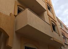 عمارة متكونه من 7 طوابق بناء حديث