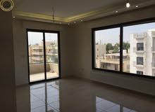 شقة مميزة للبيع في الجندويل طابق ثالث 225م تشطيب سوبر ديلوكس لم تسكن