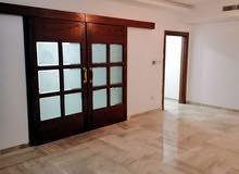 شقة فاخرة للبيع او الايجار في تلاع العلي ط ارضي 400 متر