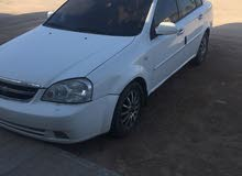 Gasoline Fuel/Power   Daewoo Lacetti 2005