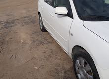 Mazda 3 car 2008 model for sale