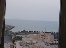 apartment in Kuwait City Bnaid Al-Qar for rent