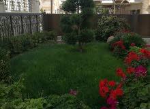 Khalda neighborhood Amman city - 190 sqm apartment for rent