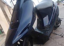Used Suzuki motorbike in Suwaiq