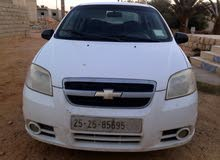 Available for sale!  km mileage Chevrolet Aveo 2009