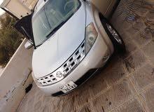 0 km mileage Nissan Murano for sale